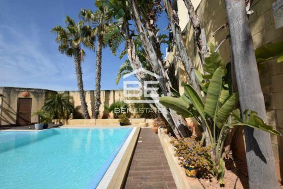 fully-detached-villa-in-gharghur-with-pool2