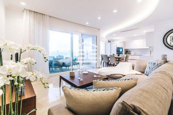 luxury 3 bedroom apartment in sliema malta