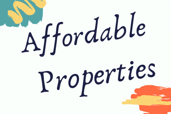 Affordable Properties